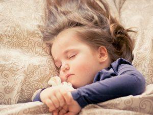 睡眠の質を良くすれば、さらに短い睡眠で済む