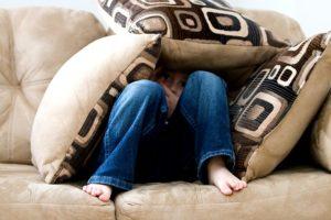 悪夢を見やすい人の特徴は「不安度の高い人」