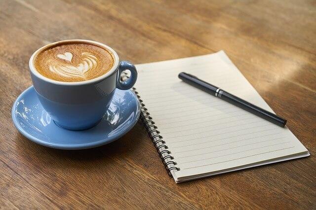 コーヒーナップ