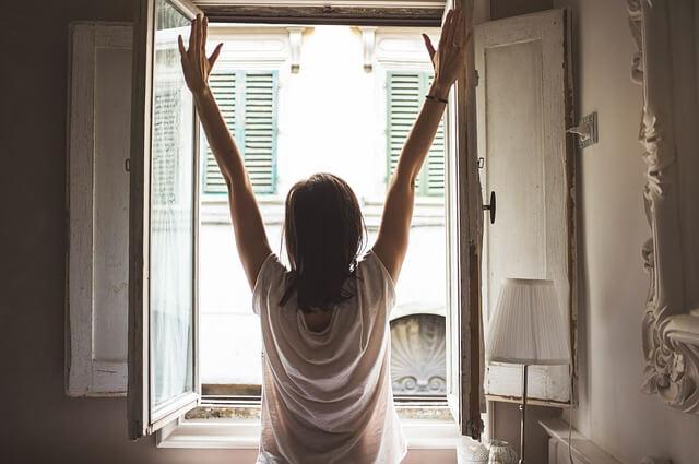 朝がつらいのはうつ病の前兆かも?5つ対策で「朝がつらい」を乗り切ろう!