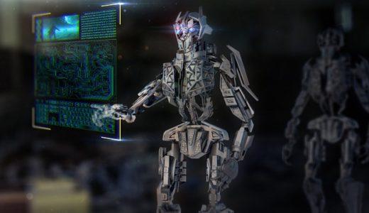 シンギュラリティ(技術的特異点)とは?いつ起こる?AIが人類の知能を超える日は近い?【仕事や雇用の変化まで】