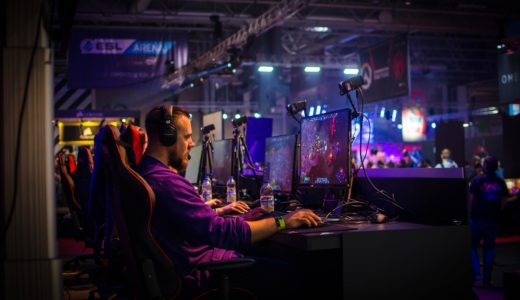 5Gでゲーム市場が激変する?!ゲーム産業がこれから大きな発展を遂げる理由を徹底解説します。