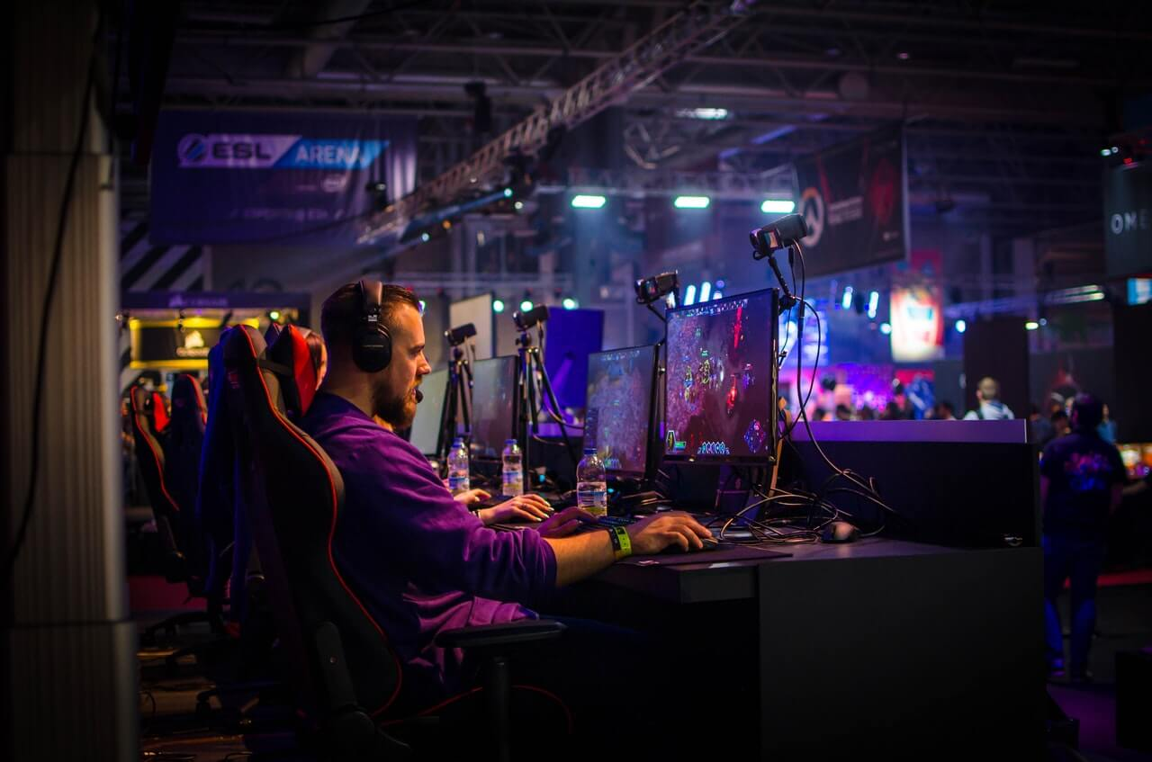 5Gでゲーム市場がどう変わるか?