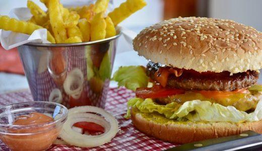 【衝撃】マクドナルドのポテトは体に悪い!心臓病発症リスクを増大させる可能性がある。