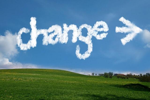 成長マインドセットで人生は変えられる