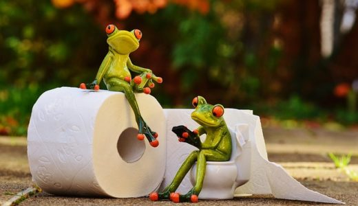 夜のトイレが怖い!トイレが怖くなくなる5つの対処法を徹底解説します。