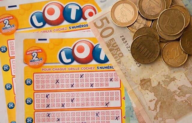 宝くじならパチンコしてた方がマシ