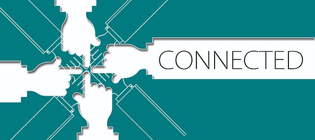 コネクティング(Connecting)