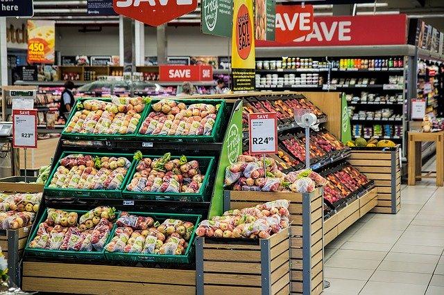 果糖から身を守るスーパーに行くときの5つのルールを徹底解説!